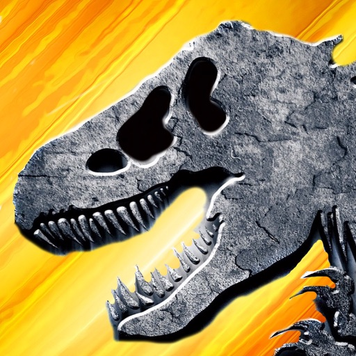 Quiz Game for the Jurassic Park Movies - Including Questions about Jurassic World and general knodwledge facts about dinosaurs iOS App