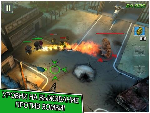 Скачать игру Tiny Troopers 2: Special Ops