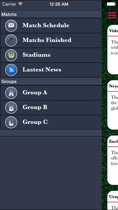 download America football 2015 apps 0
