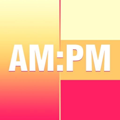 缤纷时钟:Coloring Clock