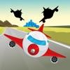 主動! 益智遊戲為孩子們學習和玩飛機