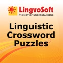 English and French Linguistic Crossword Puzzles icon