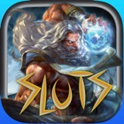 Ace Zeus Olympians Gods Slot Machine - Win The Olympus Vegas Bonus Jackpot Game Free icon