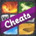 "Cheats for ""4 Pics 1 Word"""