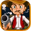 Cowboy Quickdraw - Wild West Shootout!