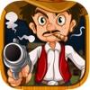 Cowboy Quickdraw - Wild West Shootout!
