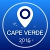 佛得角離線地圖+城市指南導航,景點和運輸