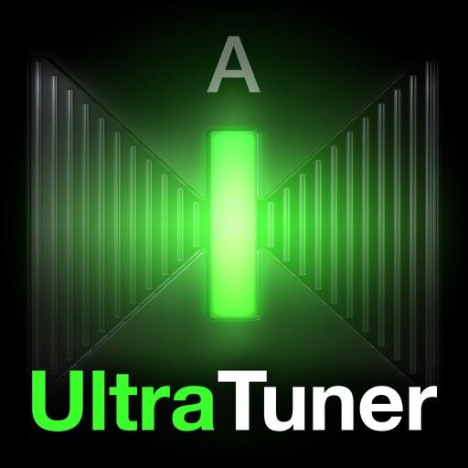【调音器】UltraTuner