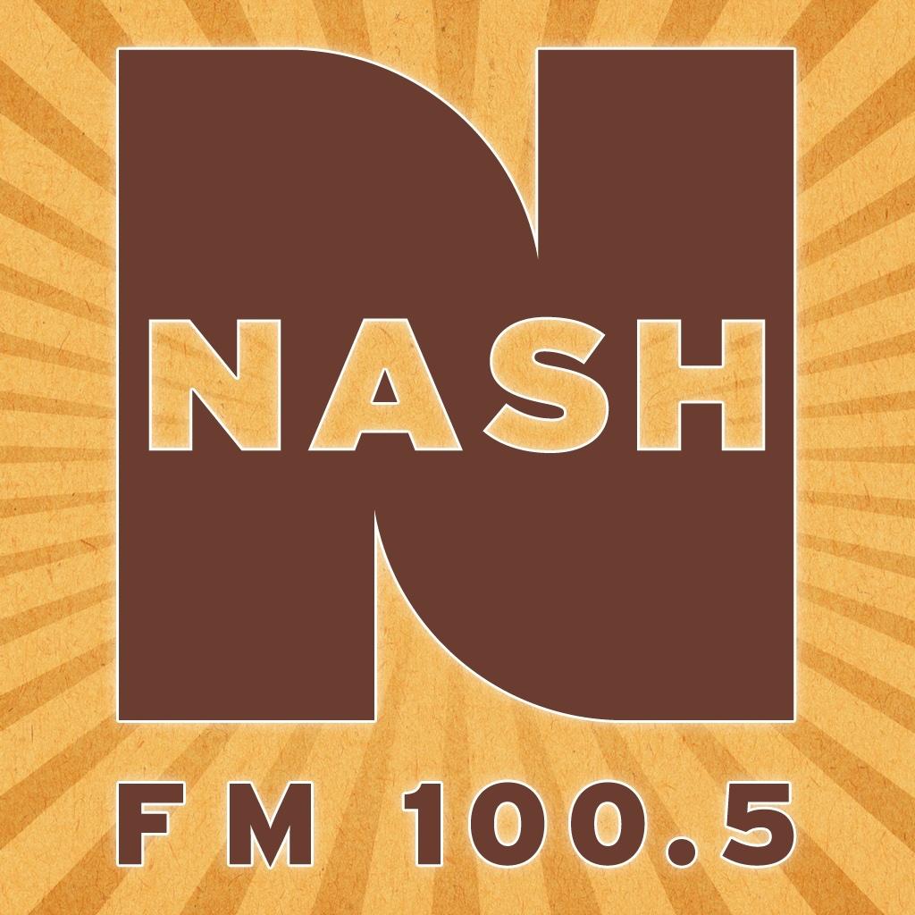 Nash 100.5 WHLZ-FM