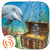 Dolphins of the Caribbean - Adventure of the Pirate's Treasure