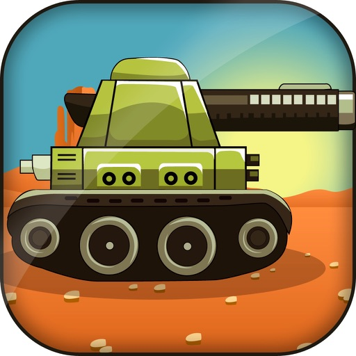 An Impressive Enemy Blitz - Military Tank Attack Racing