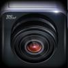 黒と白のカメラ - 創造的な人々のための最もよいグラフィックデザインアプリ