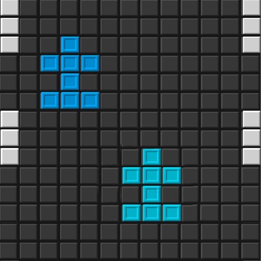 Brick Race iOS App