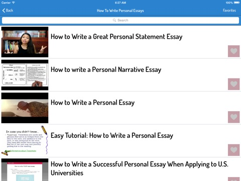 Help with essay writing guide app
