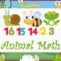 Animals Math Puzzle is Fun Game for Kids