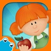 The Little Market - Learning app for kids