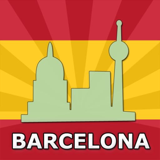 Barcelone: Guide de voyage