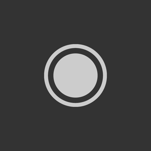 Avoiding Ball iOS App