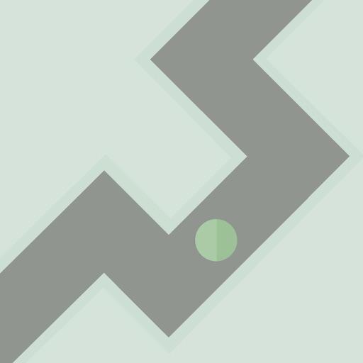 Line Monument Hero  -  Run In The Zen City Box iOS App