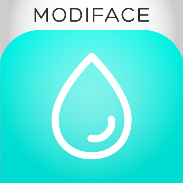 Apps de modiface dans l app store for Application miroir ordinateur