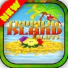 Tropical Island Bingo World