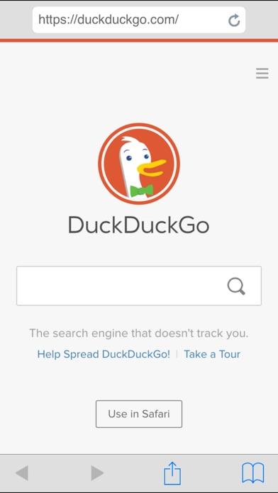 Faux Browser Screenshot
