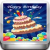 The Ultimate Happy Birthday Cards (Lite Version). Custom and Send Birthday Greetings eCard with emoji, text and voice messages
