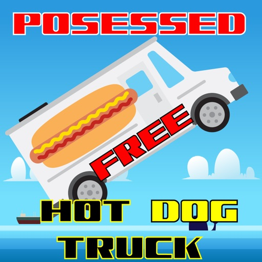 Posessed Hot Dog Truck FREE iOS App