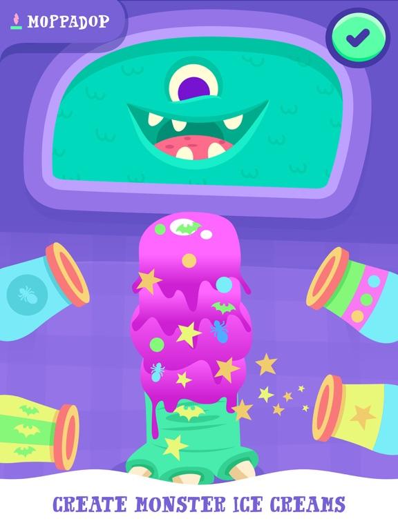 Moppa Ice Cream Screenshots