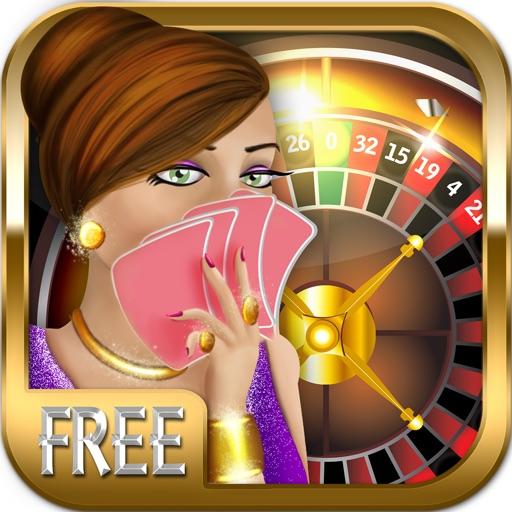 Winnning The Lucky Roulette - Spin The Wheel In Las Vegas iOS App