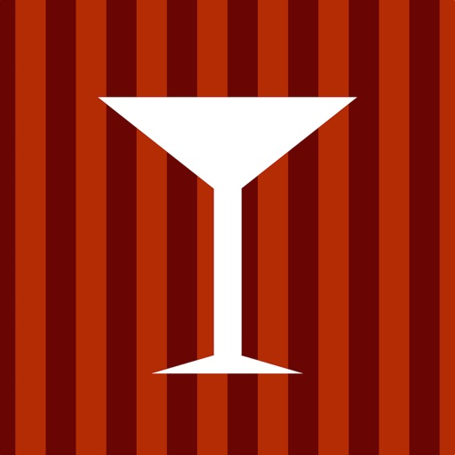 Champagne Tower iOS App
