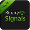 Binary Signals App