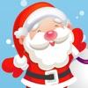 遊戲聖誕節的孩子: 學習 與聖誕老人