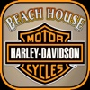 Beach House Harley-Davidson®