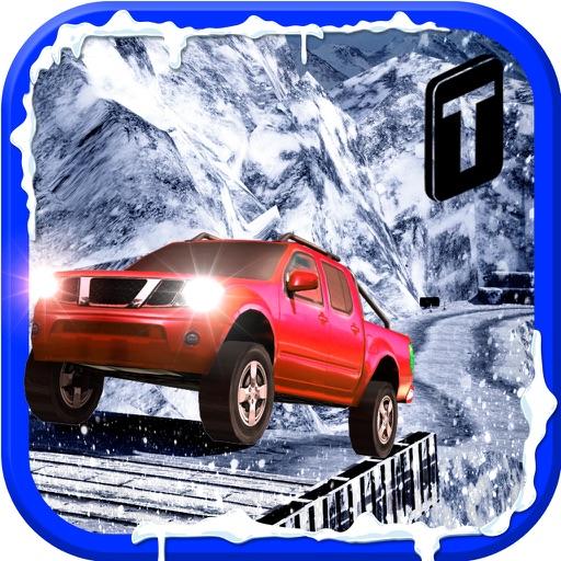 4x4 Winter Snow Drive 3D