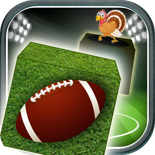 Thanksgiving Challenge - Stack the Roasting Birds Free iOS App
