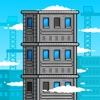 Tiny City Tower: Tear Down Tall City Building Free
