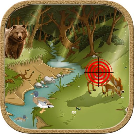 Animal Shooting Championship : A sniper shooting games iOS App