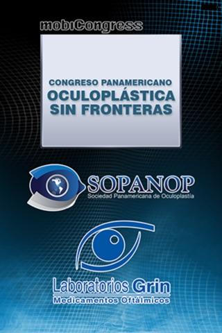 Oculoplastic 2014 screenshot 1