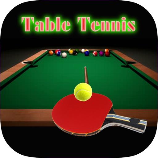 Tennys iOS App
