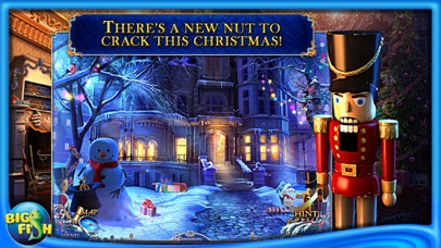 Christmas Stories: Hans Christian Andersen's Tin Soldier - The Best Holiday Hidden Objects Adventure Game (Full)-0