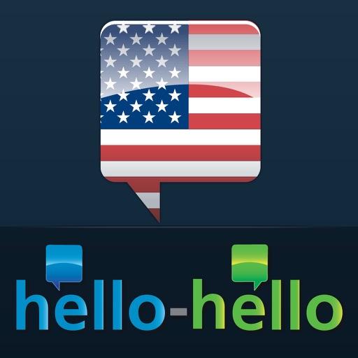 Hello-Hello英语 (for iPhone)【英语学习】