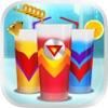 The Amazing Supereroi e Leggende Club Congelati Slushies Maker Gioco Annuncio Gratis App