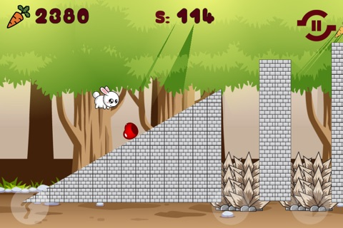 Cuddly Rabbit screenshot 2