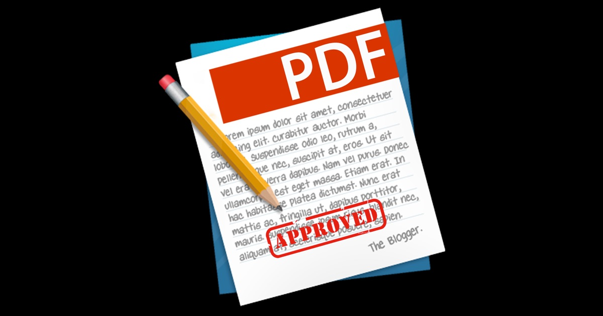 how to add signature stamp to pdf