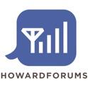 HowardForums icon