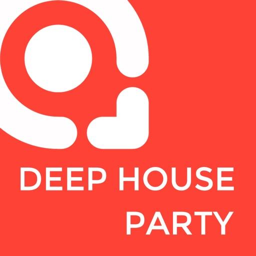 Deep House Party by mix.dj iOS App