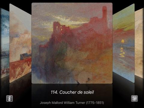Screenshot #6 pour Turner et la couleur HD