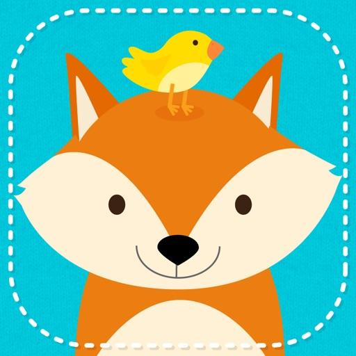 Mummpi Drag & Drop iOS App