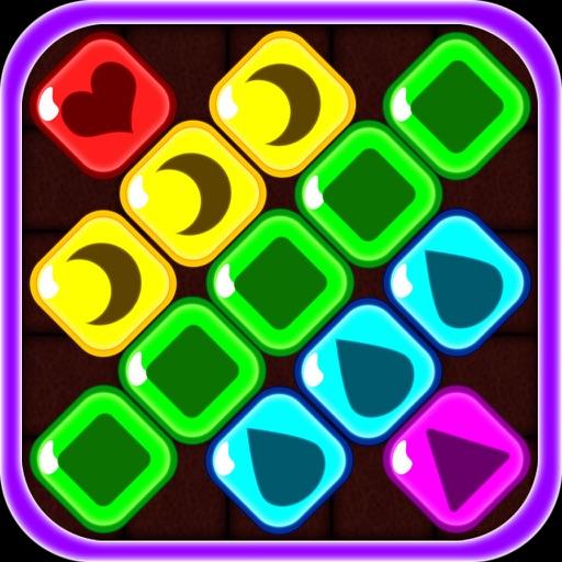 Symbol Jigsaw iOS App